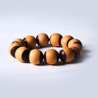 葫芦镶嵌手串可以玩吗
