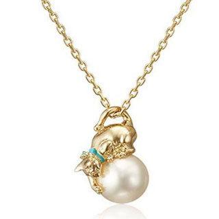 珍珠项链如何搭配衣服