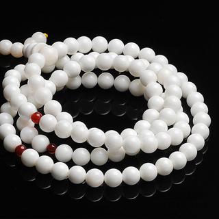 白砗磲项链价格