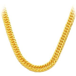 男士金项链价格及款式