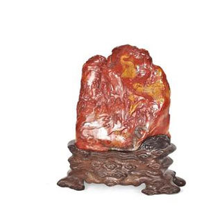 寿山石品质怎么看