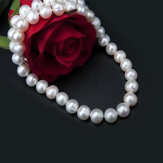 珍珠项链如何清洗