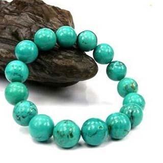 绿松石品质鉴别