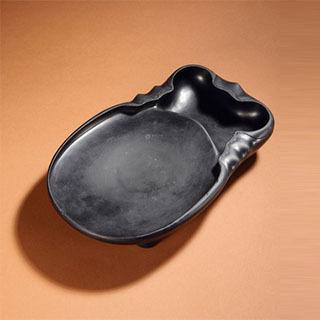 歙砚雕刻和玉石雕刻有什么不同