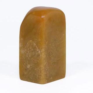 寿山石芙蓉冻的特征