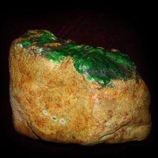 翡翠原石貴嗎