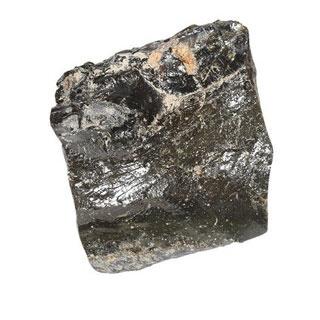 玻璃隕石怎樣鑒定硬度
