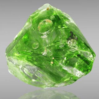 玻璃隕石的硬度怎么樣