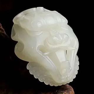 金絲白玉和羊脂白玉的區別